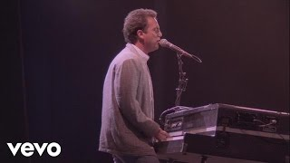 Billy Joel – Sometimes A Fantasy (A Matter Of Trust: The Bridge To Russia) Video