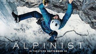 Tráiler Inglés The Alpinist