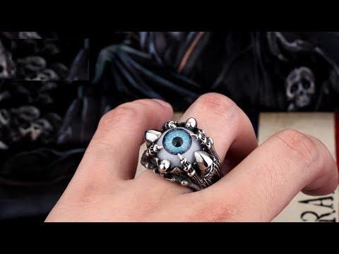 Мужские кольца, цепочки и браслеты с Алиэкспресс. Лучшая мужская бижутерия из Китая!!!