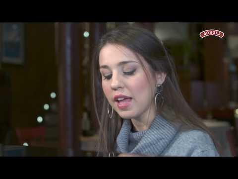 Videoclip Gemma Humet | Allò bo que ens uneix | Borges
