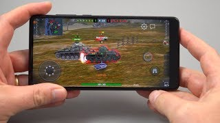 Xiaomi Mi Mix 2 Gaming Review