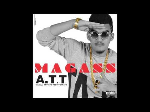 Magass - ATT (Son Officiel)