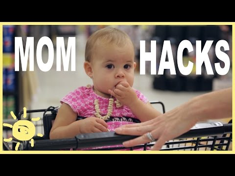 These Priceless Hacks Will Make Grocery Shopping with Kids a Breeze!
