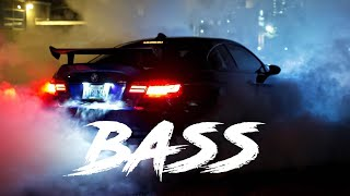 The Weeknd - The Hills (HXV Blurred Remix) (Bass Boosted)