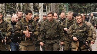 Скандал: Киборгов АТО поздравили клипом с ополченцами и Захарченко.