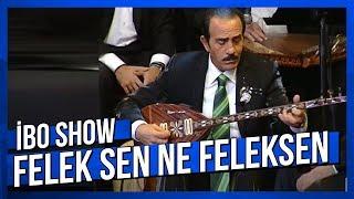 Felek Sen Ne Feleksen - İbrahim Tatlıses & Mustafa Keser - Canlı Performans