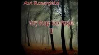 Avi Rosenfeld - Back Me Up