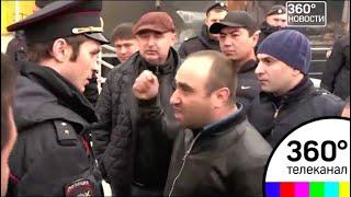 """Арендаторы """"Синдики"""" пошли на штурм"""