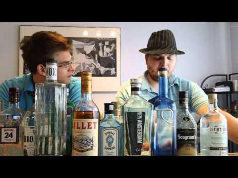 GORDON'S GIN – Ginreviews.com – Gin Reviews