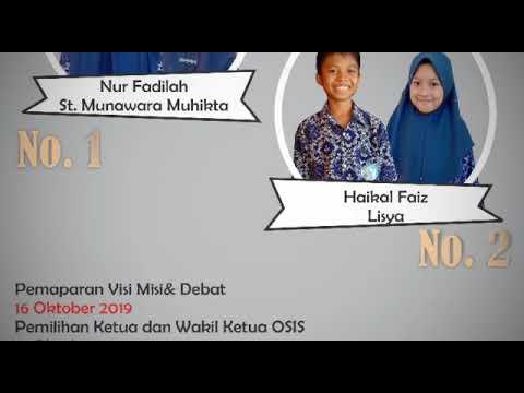 Viral KKN PPL UNM XIX Menyelenggarakan debat