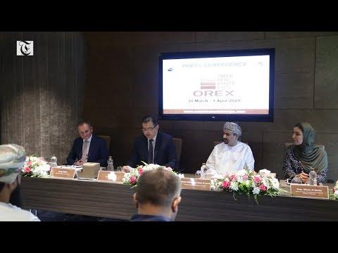 Oman Real Estate Expo 2020