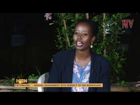 NTV MEN: Sexual harassment at the workplace