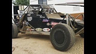 Lucas Oil Regional SoCal Round 6 Qual Limited Buggy