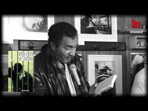 Vidéo de Abdel-Hafed Benotman