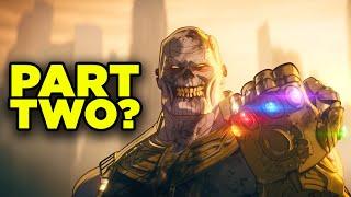 Marvel WHAT IF: Zombie Thanos Next Move?
