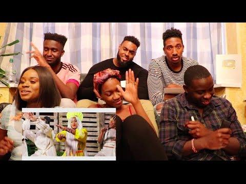 Tamy Moyo - Kwandinobva ( REACTION VIDEO )    @TamyMoyo @Ubunifuspace