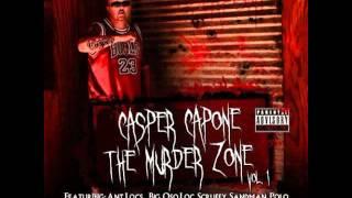 Casper Capone Dusk Tell Dawn feat Unknown, Drew & Wezo Lokz