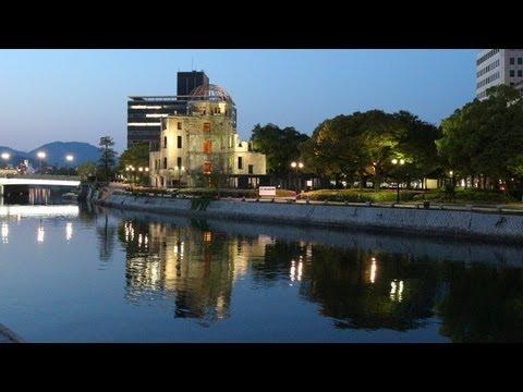 Peace memorial park, Hiroshima - 平和記念公園,