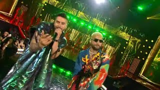 Reykon - Latina (feat. Maluma)[Premios Juventud 2019 Performance]