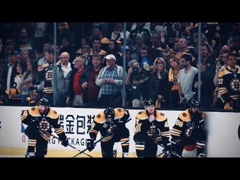 Boston Bruins 2020 Playoff Hype || Vengeance