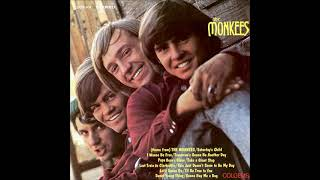 The Monkees {Deluxe Edition} Stereo Version 1966 - 7. Last Train To Clarksville