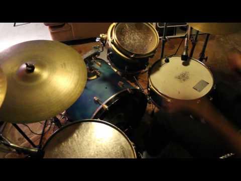 Funk Drum Groove