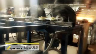 Оборудование по производству стеклопластиковой арматуры (линии по производству композитной арматуры)