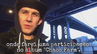 Video Parris Mayhew [CRO-MAGS] | Chaos Farm Album