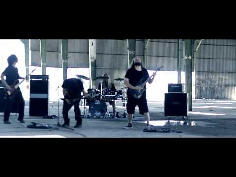 Hemoptysis - M.O.D. (Official Video)