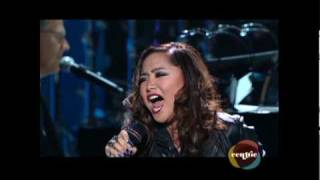 "Charice ""The Bodyguard Medley""(Extended Footage, STEREO), An Evening with Childhelp"