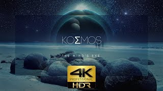 4KHDR | KOSMOS FIRST FULL HDR FILM ON YOUTUBE #Official Director