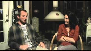 Lisa Harrison's Michael Monk Interview