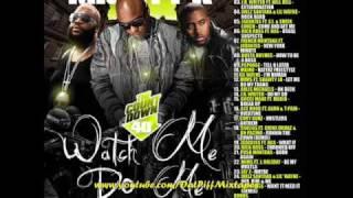 Ace Hood Ft. Akon & T-Pain - Overtime (Full Version)