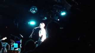 "Owen Pallett & Doveman - ""Passion Play (When All the Slaves Are Free)"" - Le Poisson Rouge, 10/12/12"