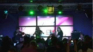 """RabieS - Презентация альбома """"Капля в Бесконечность""""(3.06.2012)"""