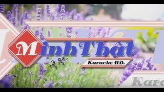 Thiệp Hồng Anh Viết Tên Em Karaoke Quang Lập - Lâm Minh Thảo