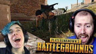 MAN DOWN   Player Unknown