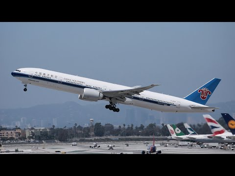 Ramzzess Aviation | The Boeing 777 Worldliner
