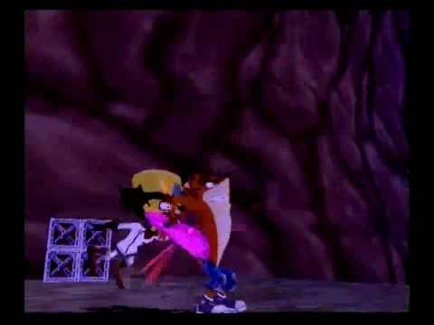 Crash Bandicoot: Der Zorn des Cortex + Crash Bandicoot: Twinsanity + Crash of the Titans