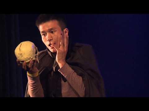 """""""Il était une fois Hamlet et Ophélie à Shanghai..."""" Bande-annonce"""