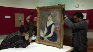 Especiales Noticias - Rojo mexicano, la grana cochinilla en el arte