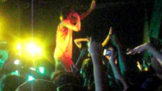 3Oh!3 + Full Band Holler Til You Pass Out LIVE