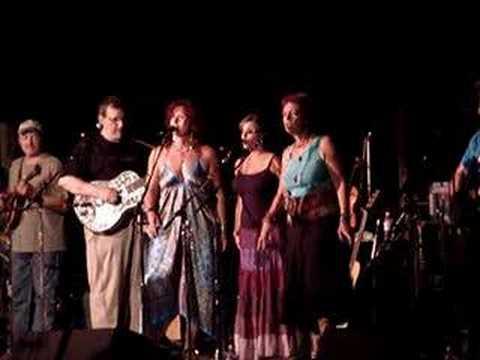 Angel Band @ Phila. Folk Fest 2007