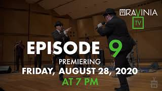 Ravinia TV | Episode 9 Preview: Blooze Brothers