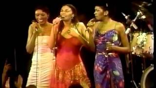 The Pointer Sisters: Fire