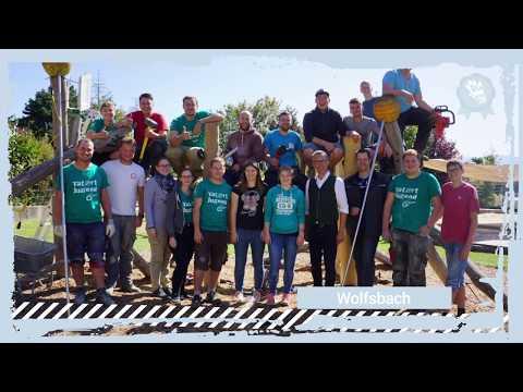 Prämierung Projektmarathon 2019 Teil3