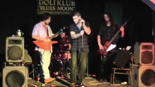 Video Hiragana-Somebody live at Doli klub 3.1.2015