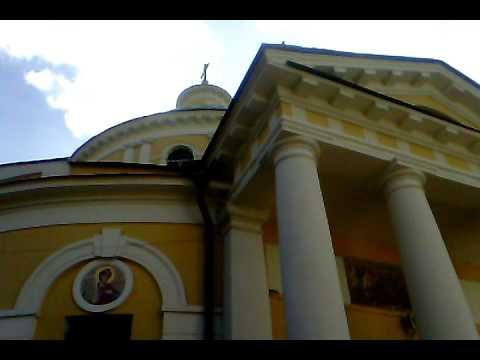 Лагреа в храме балдера