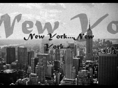 Liza Minelli - New York, New York   Lyrics