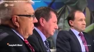 Немцы о В В  Путине, России, КЛАСС